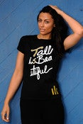 Image of Tall is Beautiful Tee