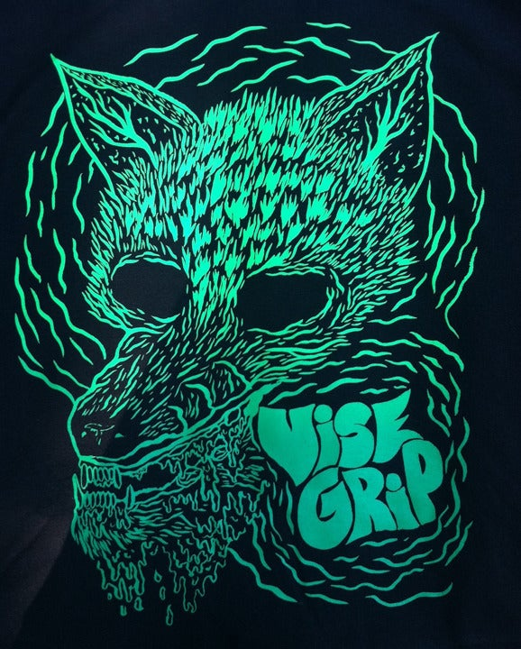 Wolf T Shirt