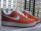 "Image of Nike Air Force 1 Low ""Patterson Square Garden"" Size 9"