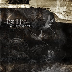 Image of TORN WITHIN - Allied With Bitterness CD + bonus CD