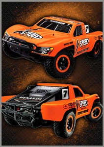 Traxxas SPEED Energy R/C Truck
