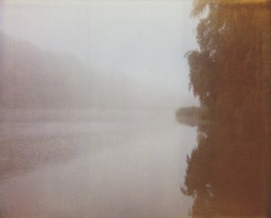 Image of photographic print, fog 5, 6x8""