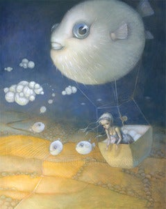 Image of Blowfish Dream