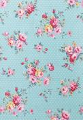 Image of self adhesive fabric sheet - FS035