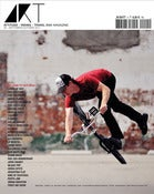 Image of ART BMX Magazine #4