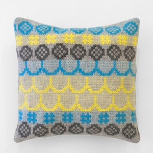 Image of Woven CUSHION col.4