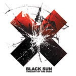 Image of Black Sun - Twilight of the Gods (CD)