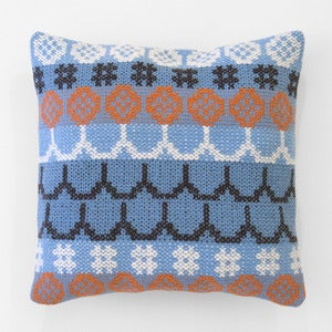 Image of Woven CUSHION col.1