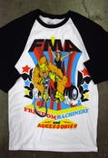 Image of FMA Trike-Tastic Baseball Tee