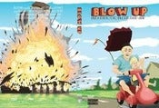 Image of Blow Up DVD