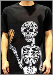 SPEED Energy Skeletor Tee