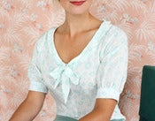 Image of Jasmine sewing pattern by Colette Patterns