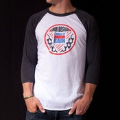"Image of The ""Classic 360"" Baseball Tee (Men)"