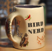 Image of Bird Nerd