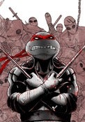 Image of RAPHAEL - TEENAGE MUTANT NINJA TURTLES