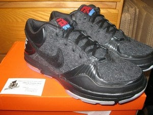 Image of Nike Trainer 1.3 Mid x EA Sports &quot;Letterman Jacket&quot;