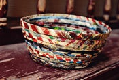 Image of Gorgeous Paper Bowls