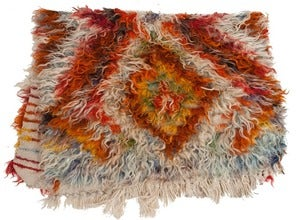 Image of Shag Rug
