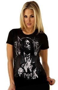 Image of Piggy D. &quot;Magic 75&quot; Shirt Girls 