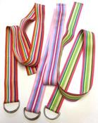 Image of Ribbon Belts Set of 3
