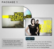 Image of BASIC:  With Beating Hearts • Package 1