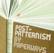 Image of Paperways Patternism Notebook