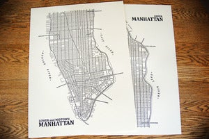 Image of Manhattan Set (Black)