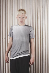 Image of DRKSHDW by RICK OWENS <br> LEVEL TEE <br>  was 199€