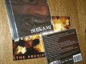 Image of Shikami - Invincible Under the Sun CD