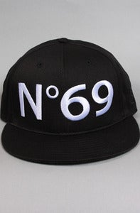 Image of No. 69 Snapback