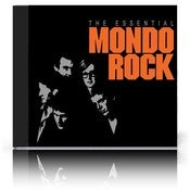 Image of Mondo Rock - The Essential (CD x 2)