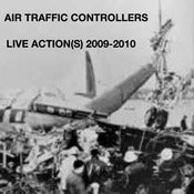 Image of Air Traffic Controllers- Live Action(s) 2009-2010 CD (PAR 013-2)