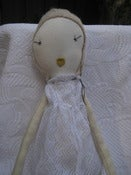 Image of Coco Inspired Rag Doll
