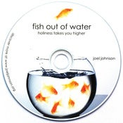 Image of Fish Out of Water: Holiness that Takes You Higher