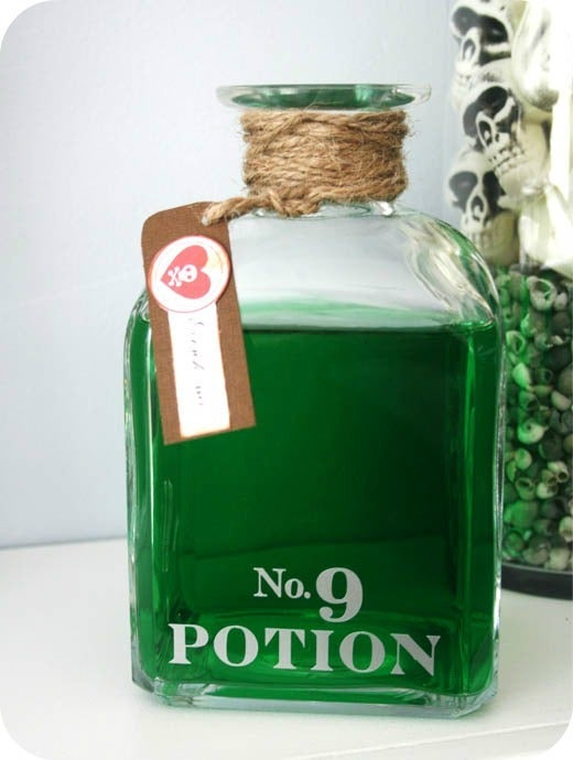 Image of Potion no. 9
