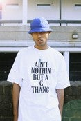 "Image of WORK IT ""G THANG"" T-SHIRT"