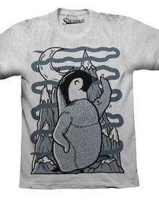 Image of Penguin Tee