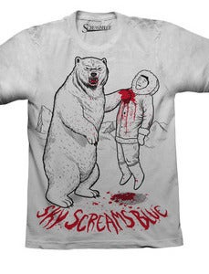 Image of  Polar Bear Tee