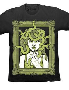 Image of Medusa Tee