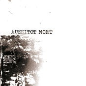 Image of Aussitot Mort &quot;Discographie&quot; 2xLP 