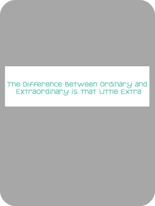 Image of The difference between ordinary...