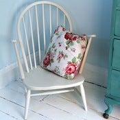Image of Ercol Windsor Tub Chair