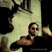 Image of Lonely Blues - EP