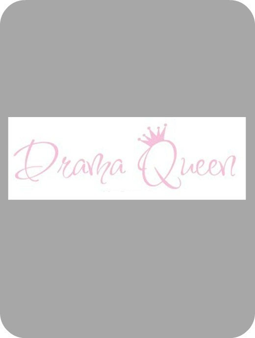 Image of Drama Queen