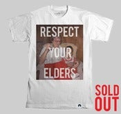 Image of Respect - SOLD OUT