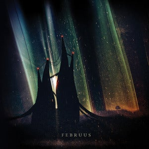 Image of UNEVEN STRUCTURE - 'Februus' Digipak 2xCD