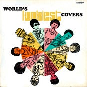 Image of World's Funkiest Covers LP