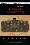 Image of Atomic Hot Rods - 'A Sweet Sickness' DVD