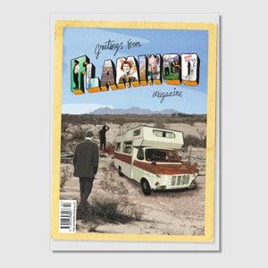 Image of Flamingo Magazine #2