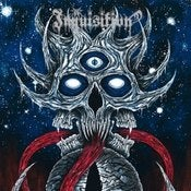 Image of INQUISITION - Ominous Doctrines Of The... CD